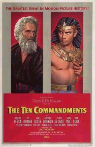 Ten Commandments '56