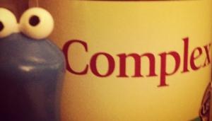 Complex Cookie